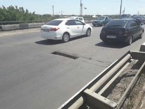Реконструкция моста на Малиновского в приоритете у властей Ростова