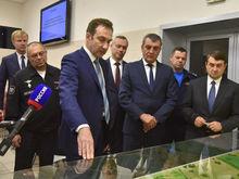 «Толмачево» может стать транзитным аэропортом для «Аэрофлота»