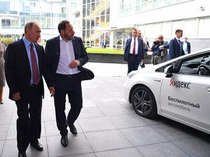 Фонд Воложа и менеджеров: как «Яндекс» хочет защититься от поглощений