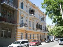 Власти Ростова задумались о том, в какие цвета окрасить город