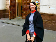 Экс-министр культуры края Елена Мироненко: «Сдаюсь в аспирантуру изучать одиночество»