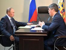 Ради льгот? Путин перенес Бурятию и Забайкалье в Дальневосточный федеральный округ