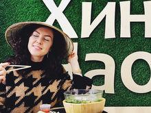 В Красноярске открылось вьетнамское кафе-лапшичная ФОТО