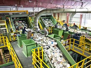 """ГК """"Чистый город"""" будет добиваться строительства мусороперерабатывающего завода в Ростове"""