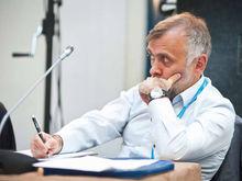 Сергей Васильев: «Россия снова не интересна эмигрантам. Они ушли, неустроенность осталась»