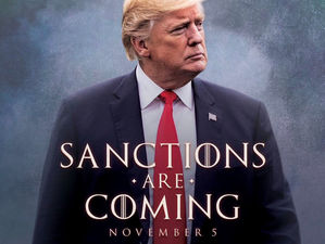 «Подготовиться к этому невозможно». Новых санкций США боится почти весь крупный бизнес