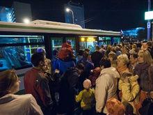 Власти Ростова до конца ноября должны решить транспортный вопрос