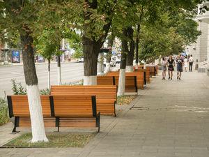 Власти Ростова привлекут частных инвесторов к благоустройству общественных пространств