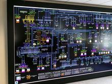 Емельяновскому району «оцифруют» электрические сети