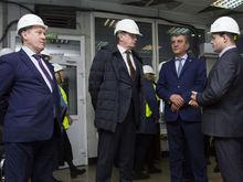 Андрей Колмаков, СГК: «Реализованы многомиллионные проекты по плановым и капремонтам»