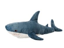 «Пока идет хайп, буду продавать»: как на акулах IKEA зарабатывают от 200 000 руб. в месяц
