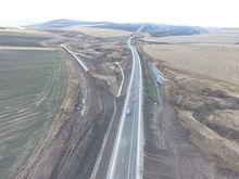 Открыто движение по новому участку трассы Р-257 «Енисей»
