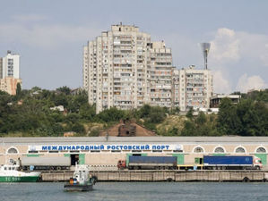 Капитан порта Ростова пойдет под суд за взятку в 1 млн рублей