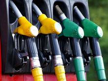 В Ростовской области цены на топливо с начала года выросли на 3,8 рублей