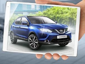 Nissan предоставляет клиентам «Балтийского лизинга» три года бесплатного ТО