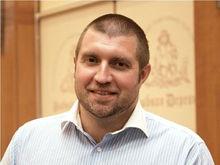 Дмитрий Потапенко: «ИП — это петля на шее. Открывайте ООО и продавайте макароны с гречкой»