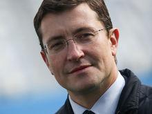 Глава Нижегородской области Глеб Никитин возглавил Правление хоккейного клуба «Торпедо»