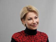 Наталья Суханова покидает пост главы департамента культуры администрации Нижнего Новгорода