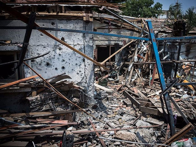 Обострение в Газе: у Израиля и ХАМАС самый сильный конфликт с 2014 г. Что происходит?