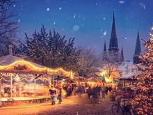 Отпуск в декабре: как не разориться в предрождественской Европе и где поймать волну