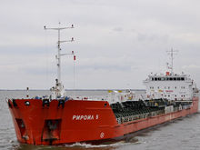 """Суд признал ростовскую судоходную компанию """"Палмали"""" банкротом"""