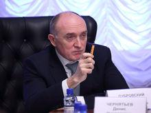 «Механизма помощи нет». В Челябинске не заработал закон, инициированный Дубровским
