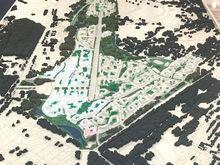 Губернатор не против идеи переезда правительства на территорию старого аэропорта Ростова