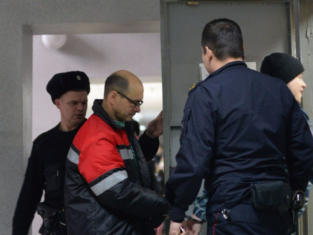 Виновника жуткого ДТП на Фурманова арестовали на два месяца