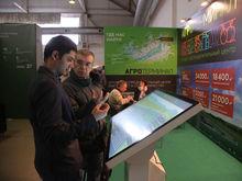 В следующем году в Красноярске откроется крупный оптово-распределительный центр