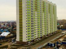 В Нижнем Новгороде проблему обманутых дольщиков решат передачей земли