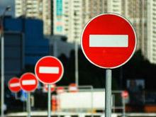 В Ростове почти на три недели ограничат движение по пер. Семашко