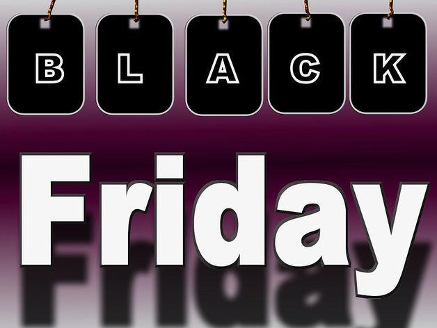 «Черная пятница»: как сэкономить в главный день распродаж? Инструкция