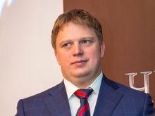 Антон Титов увеличил долю в «Обуви России»