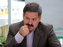 Дмитрий Верховод стал топ-менеджером АО «Завод Экран»