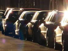 Там лучше не парковаться. Из каких районов города чаще всего угоняют машины?