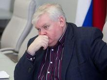 Прощание с Алексеем Клешко состоится 22 ноября