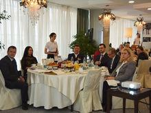 Банк «Открытие» заявил о готовности участия в новосибирских инвестпроектах на условиях ГЧП