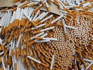 Ростов лидирует по количеству нелегальных сигарет