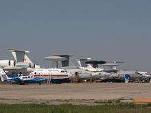 В Таганроге будут обучать китайских лётчиков