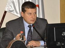 Суд продлил срок ареста нижегородского бизнесмена Олега Сорокина до 1 апреля 2019 г.