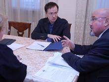 Официальную цель визита не раскрывают. Зачем Владимир Мединский прилетел в Екатеринбург?