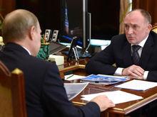 Отставки не будет? Путин наградил Дубровского орденом за развитие Челябинской области