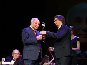 «Человек года — 2018»: главным лауреатом стал Сергей Скуратов, «Уральские авиалинии»