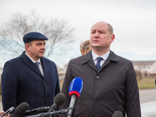 Михаил Развожаев может возглавить Росприроднадзор России