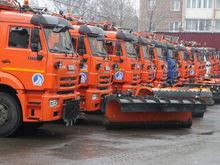 «Где техника?» Глава Челябинска отчитал дорожников за нечищеный снег
