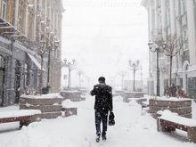 Дождь, снег и перепады температур ожидают Ростов на этой неделе