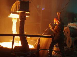 Электрометаллургический завод в Челябинской области перешел к «человеку Кадырова»