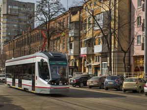 В Ростове транспорт переведут на полный безнал и разрешат бесплатные пересадки