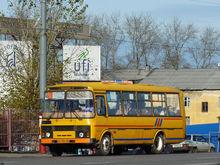 В Нижнем Новгороде частники повышают плату за проезд в общественном транспорте