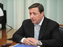 Александр Хлопонин стал советником ректора Финансового университета